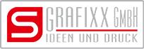 S-Grafixx Logo